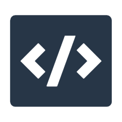 code box fill