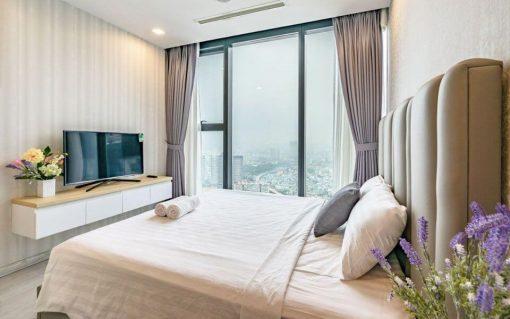 thuê căn hộ vinhomes golden river 2 phòng ngủ